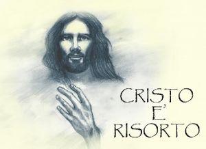 Cristo risorto2