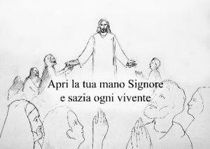 Apri la mano
