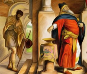 Fariseo-pubblicano